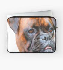 Germany boxer dog  Laptop Sleeve