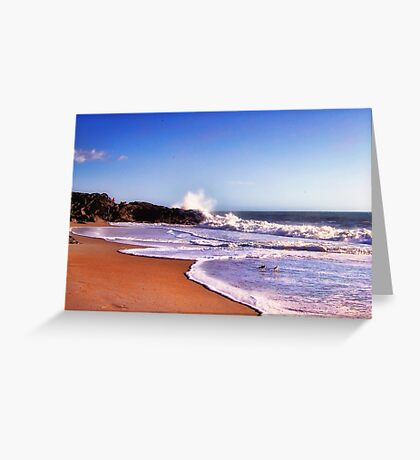 Heart Place Greeting Card