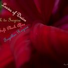 Leaves of desire by Angele Ann  Andrews