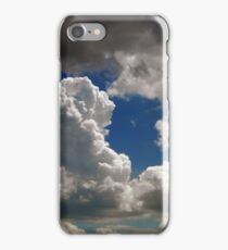 ©HCS Cumulonimbus Mix IIA. iPhone Case/Skin