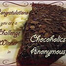 Chocolate Banner by waxyfrog