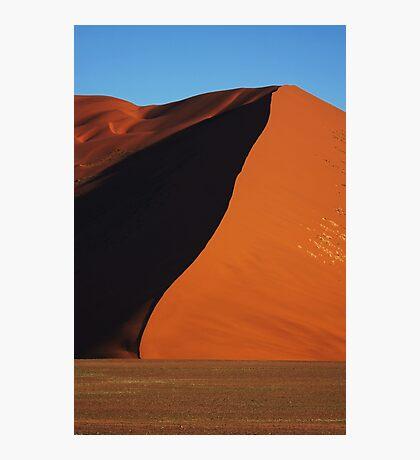 Dune III Photographic Print