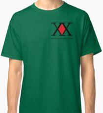 Hunter Association Classic T-Shirt