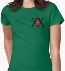 Hunter Association Women's Fitted T-Shirt