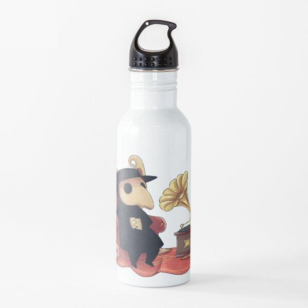 Plague Doctor XXIX Water Bottle
