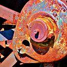 Steam Roller by christiane