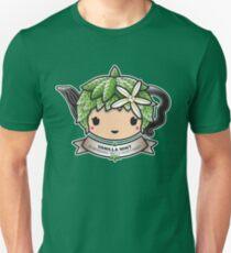 Vanilla Mint Teapot Slim Fit T-Shirt