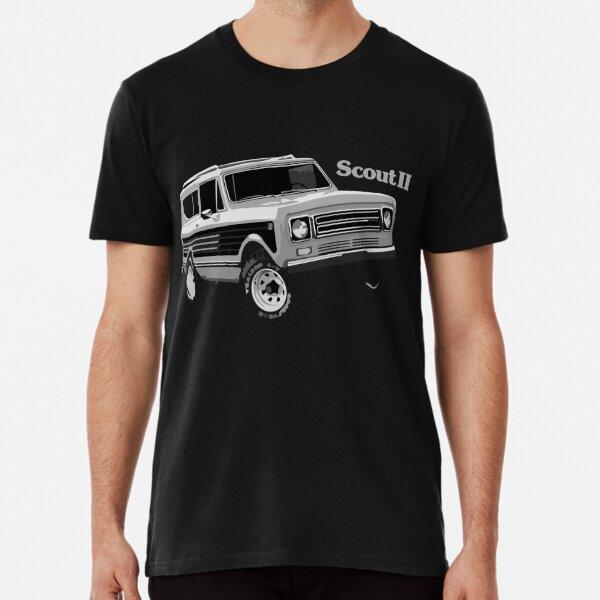 International Scout II '1979–80 Premium T-Shirt