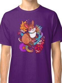 Springtime Jackalope Classic T-Shirt