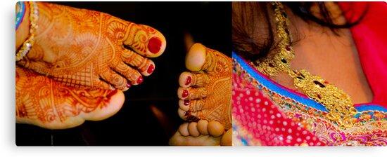 My Bride by Ravi Chandra