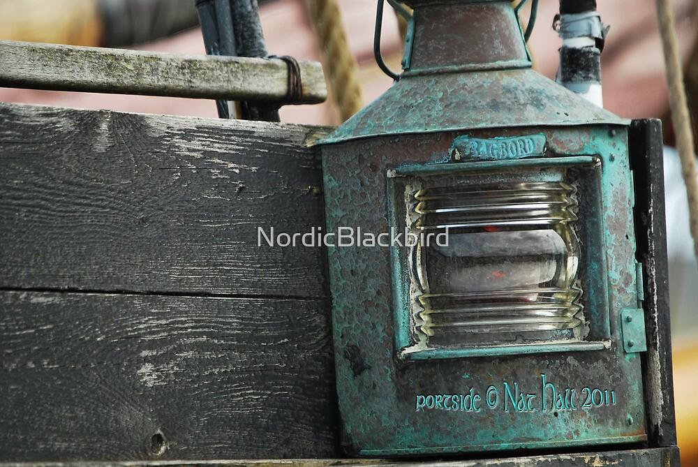 portside by NordicBlackbird