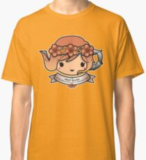 Fruit Blush Teapot Classic T-Shirt