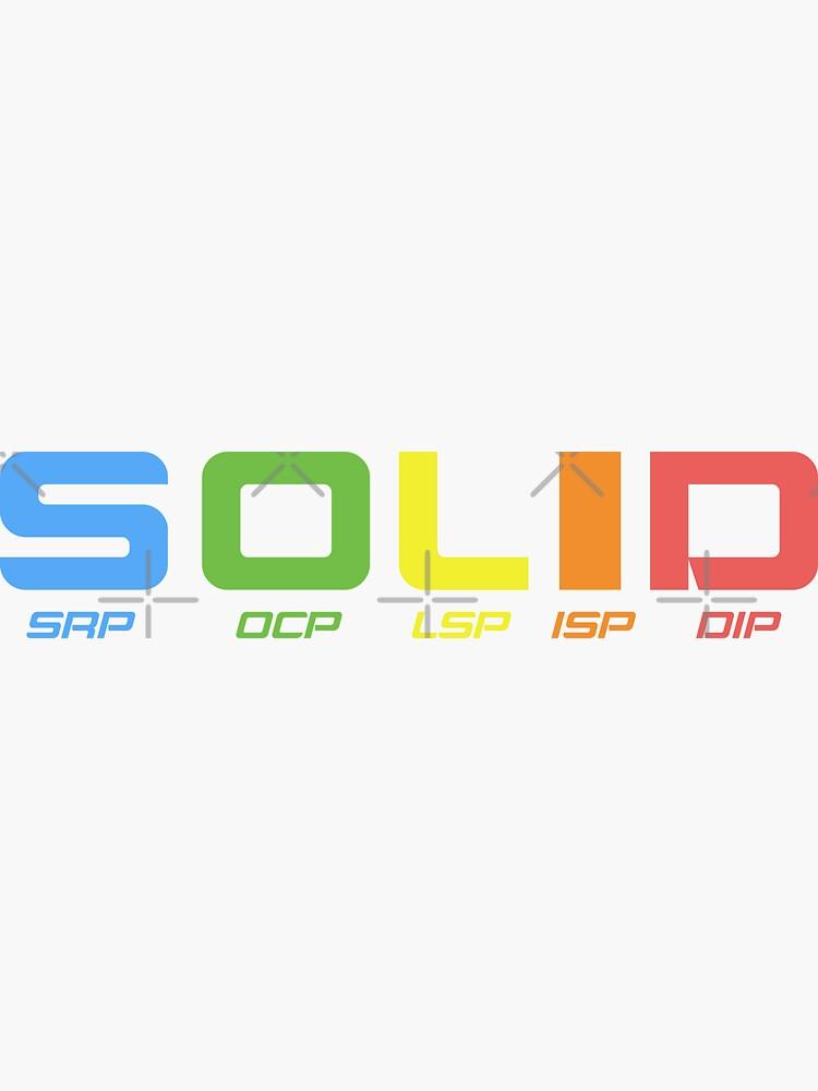 solid principles programming de yourgeekside