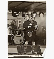 Red Hot Chilli Pipers (1) Poster