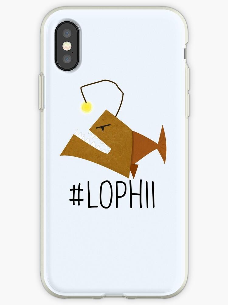 #Lophii - Carmilla by basketontheroll