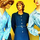 mannequin group by H J Field