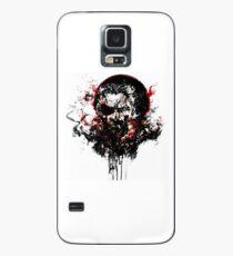 metal gear solid v the phantom pain Case/Skin for Samsung Galaxy