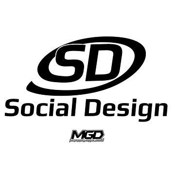 Social Design Logo by SocialDesign