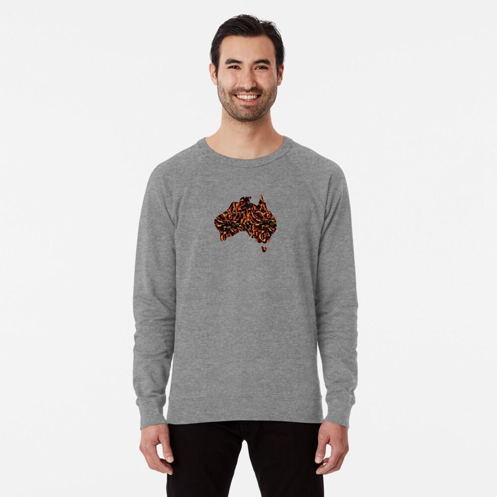 Wildfire Lightweight Sweatshirt