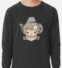 Buddha's Tears Teapot Lightweight Sweatshirt