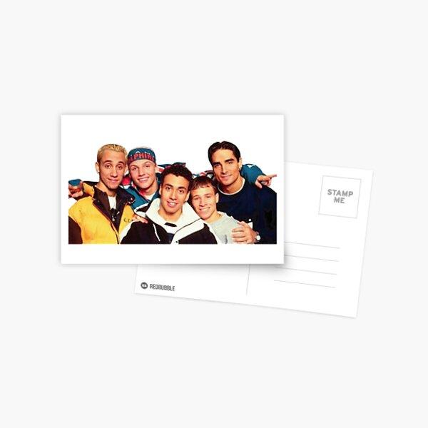 Backstreet Boys Postal
