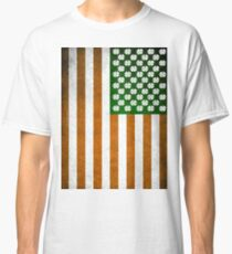 Irish American 015 Classic T-Shirt