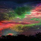 Alien Sky © by Dawn Becker
