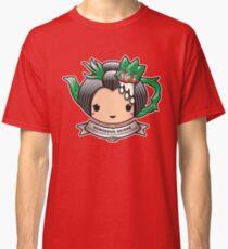 Gorgeous Geisha Teapot Classic T-Shirt