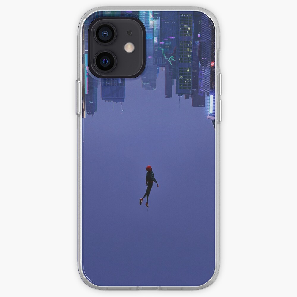 Not Falling, But Rising iPhone Case & Cover