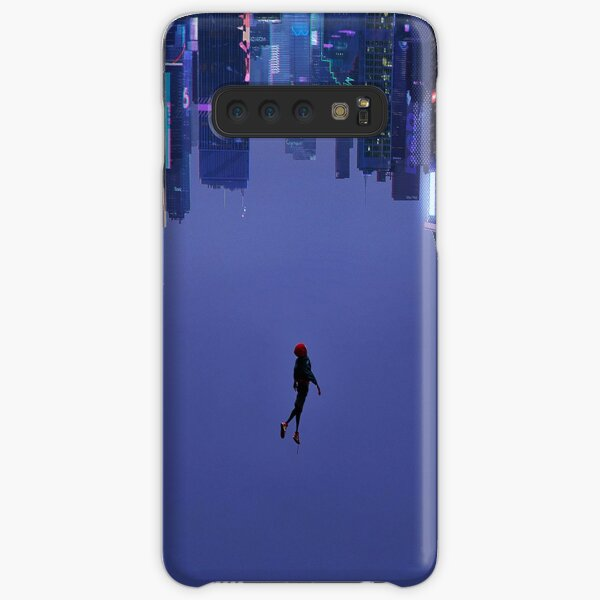 Not Falling, But Rising Samsung Galaxy Snap Case