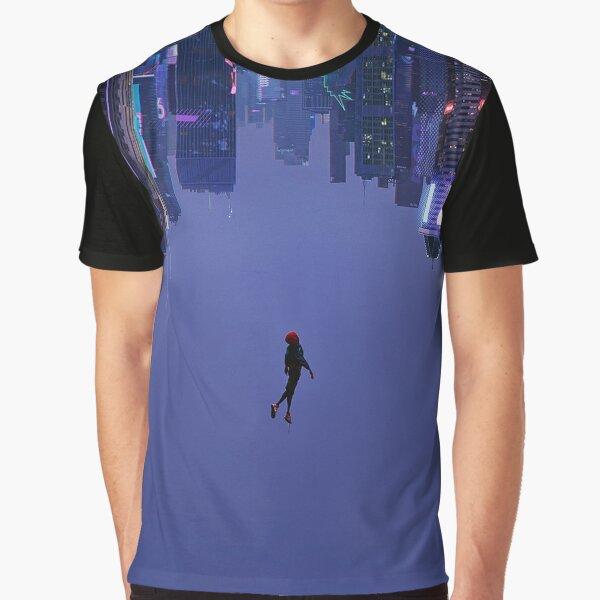 Not Falling, But Rising Graphic T-Shirt
