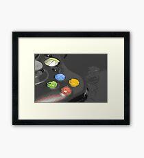 Nerd Art Framed Print