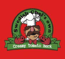 Tomato Bork