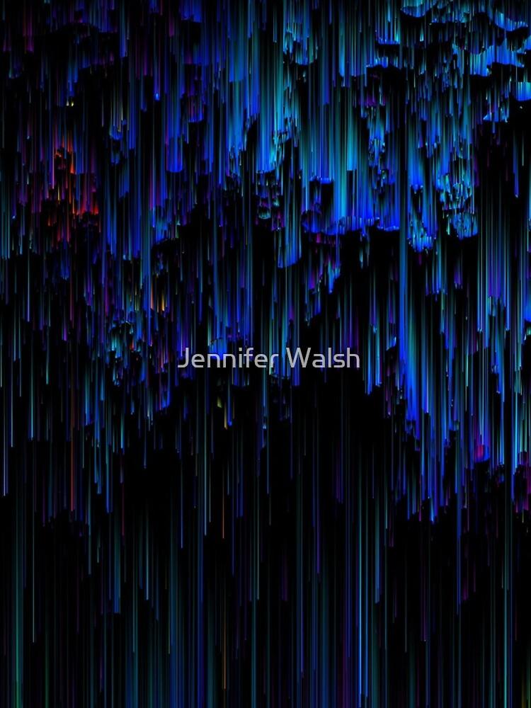 Night Rain by InsertTitleHere