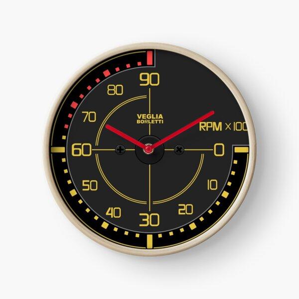 Gauge Clock