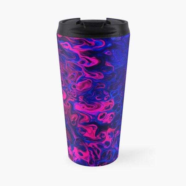 Blacklight Travel Mug