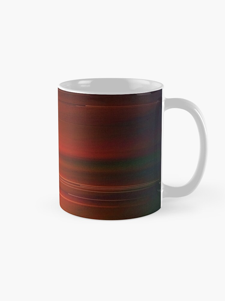 Alternate view of LoFi Mug