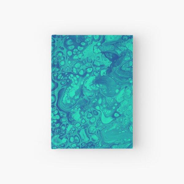 Aquatic Hardcover Journal