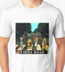 Yabba Road T-Shirt