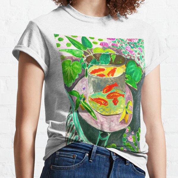 Matisse - Goldfish Classic T-Shirt