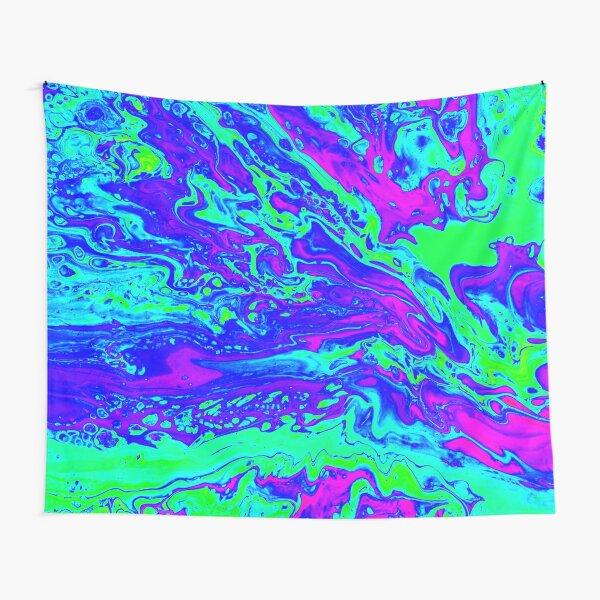 Wavy Tapestry