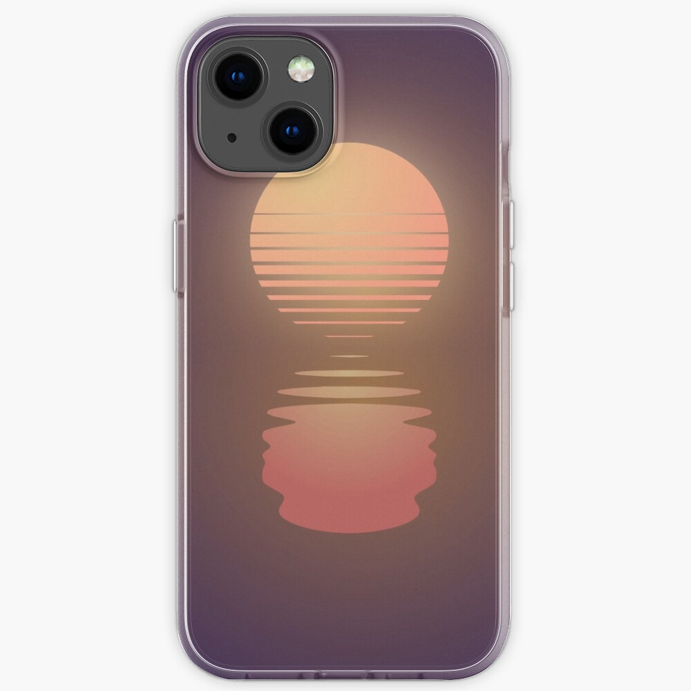 The Suns of Time iPhone Case