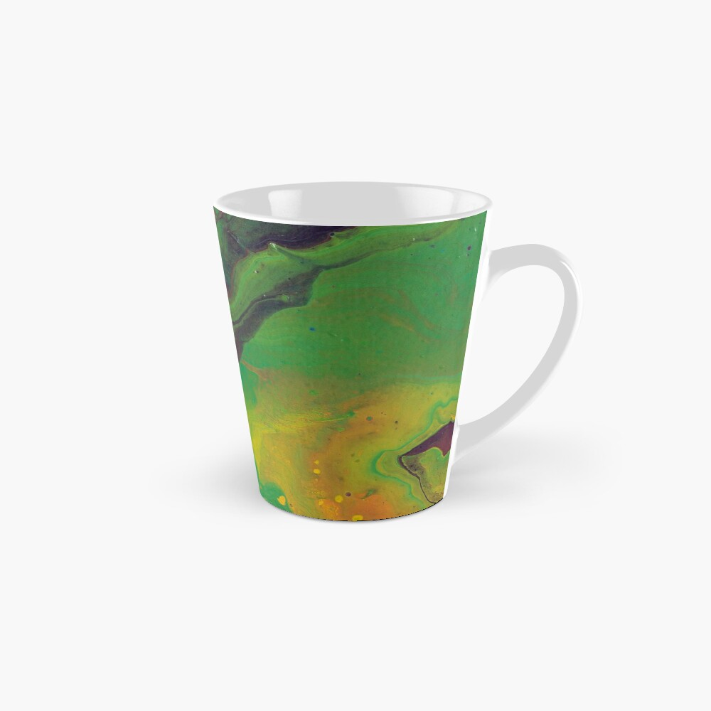 Unknown Landscape Mug
