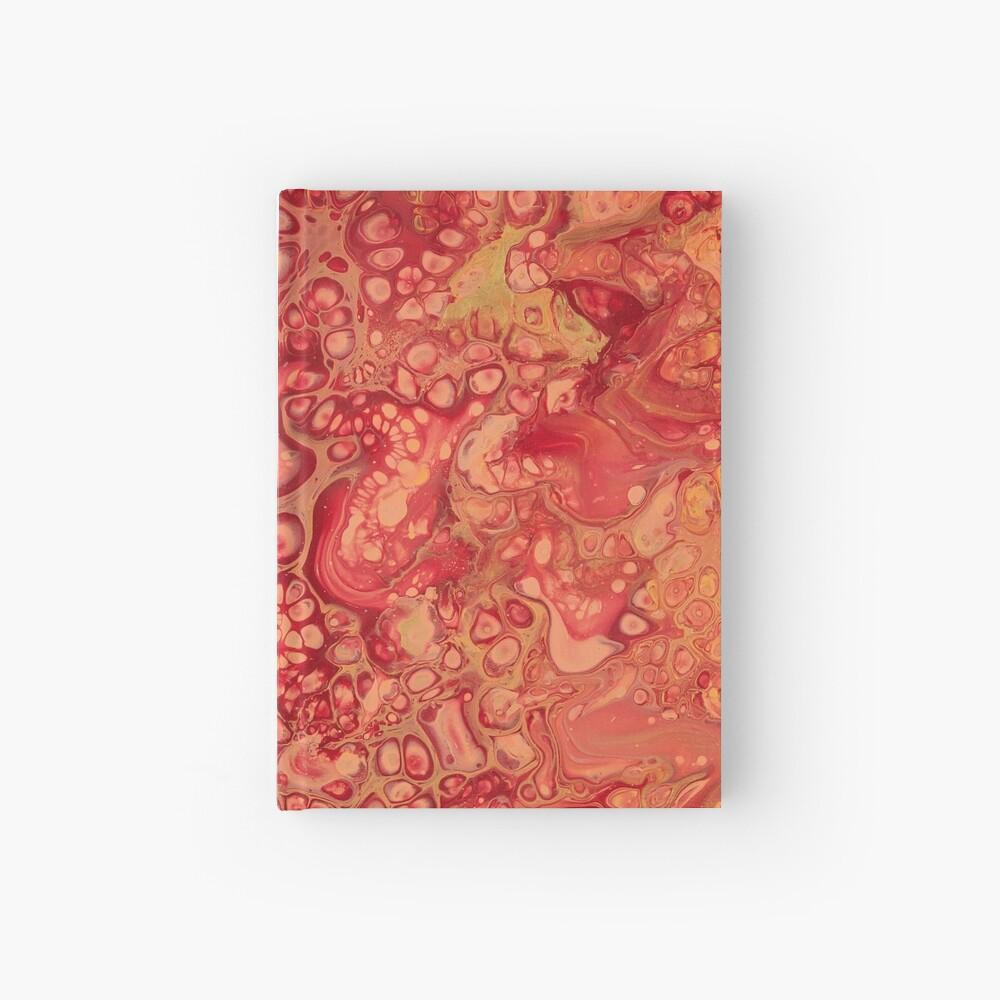 Make It Rain Hardcover Journal