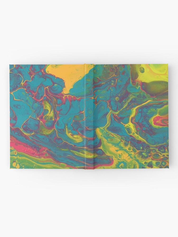 Alternate view of Put Your Hands in the Air Hardcover Journal
