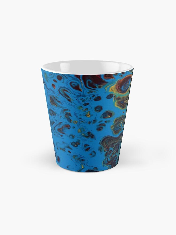 Alternate view of Encroaching Depth Mug