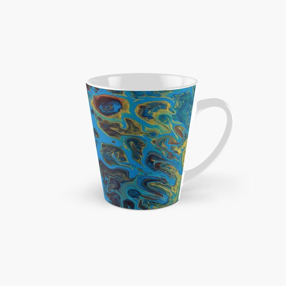Encroaching Depth Mug