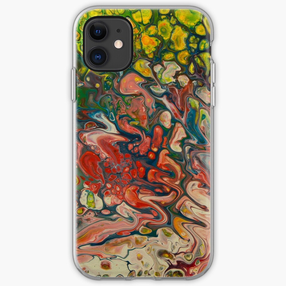 Shrooms iPhone Case & Cover