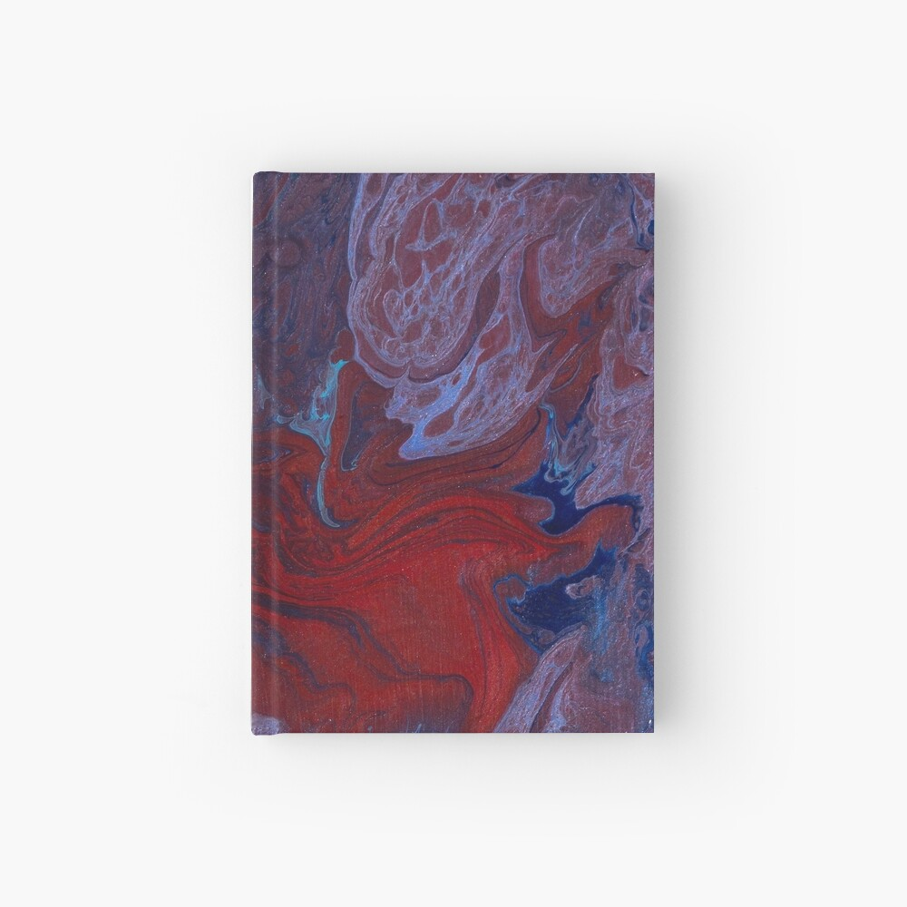 What to Do Hardcover Journal