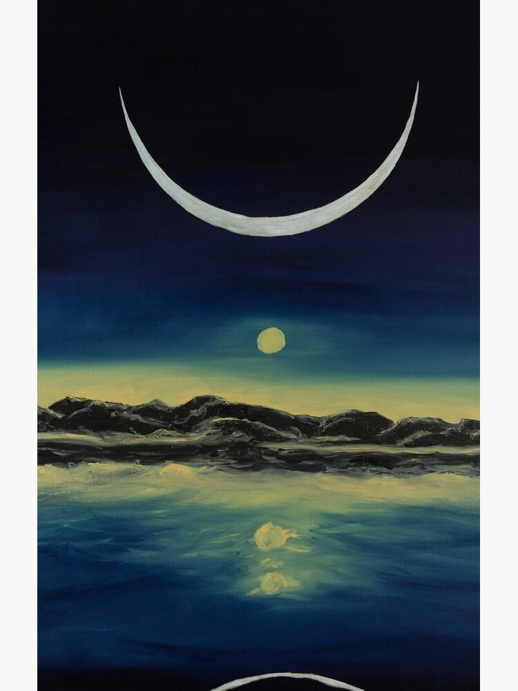 Supernatural Eclipse by InsertTitleHere